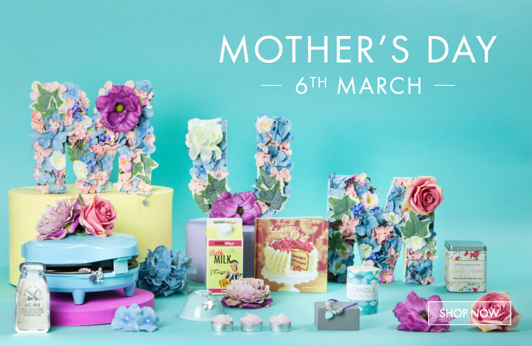 Gifts for Mother's Day
