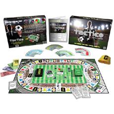Tactico Football Board Game