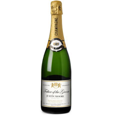 Personalised Champagne - Wedding