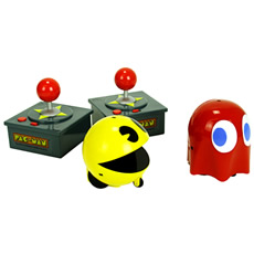 Pac-Man RC Racers Twin pack