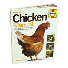 Haynes - Chicken Manual