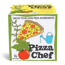 Sow and Grow - Pizza Chef
