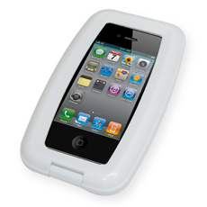 Aqua iPhone Waterproof Case