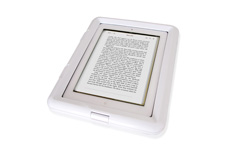 Aqua iPad Waterproof Case