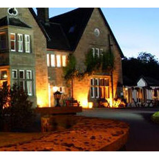 One Night Break at Loch Fyne Hotel & Spa