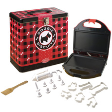 Doggie Biscuit Making Kit