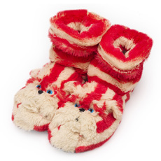 Bagpuss Heatable Boots