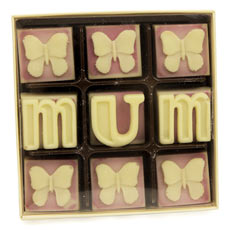 Chocolate Box for Mum