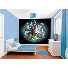 Walltastic Star Wars Wall Stickers