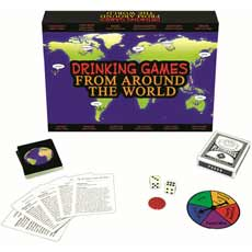 Drinking Games From Around the World