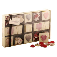 Chocolate Love Sharing Box