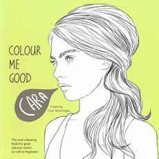 Colour Me Good - Cara