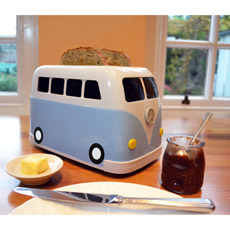 The Camper Van has become a true design icon which can now adorn your kitchen!