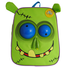Snot The Zombie Backpack