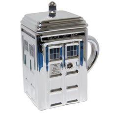 Doctor Who 50th Anniversary Mug