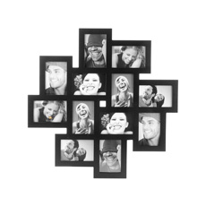 Collage Photo Frame - Large