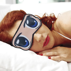 Anime Sleep Mask