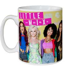 Personalised Little Mix Mug