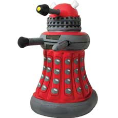 Inflatable Remote Control Dalek