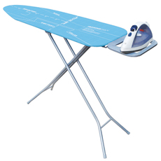 The Ironing Man - Ironing Board Cover