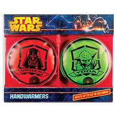 Star Wars Hand Warmers