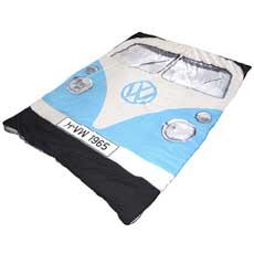 VW Campervan Sleeping Bag