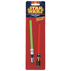 Star Wars Lightsaber Pens