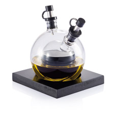 Orbit Oil and Vinegar Dispenser