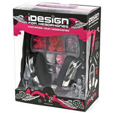 iDesign Headphones
