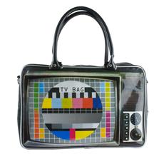 TV Weekend Bag