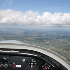 Gliding Discovery Flight