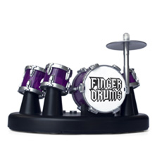Finger Drums