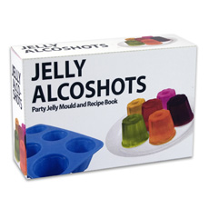 Jelly Shots Mould