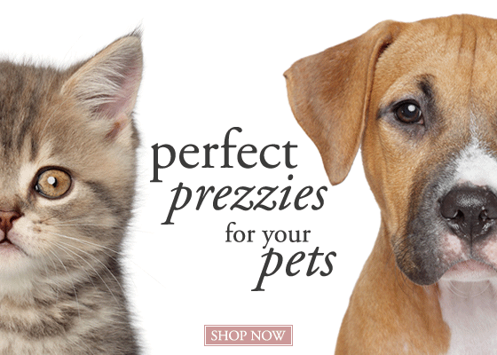 Pet Prezzies