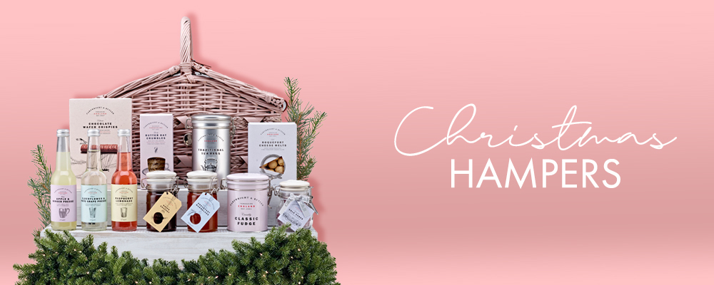 The Best Christmas Hampers For 2021
