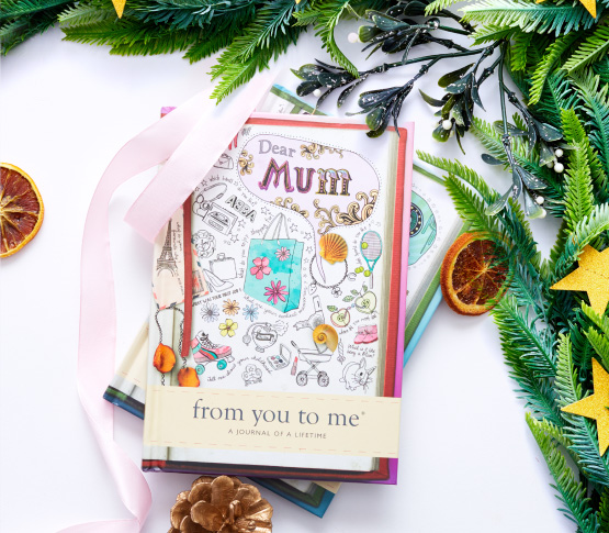 Stocking Fillers for Mums