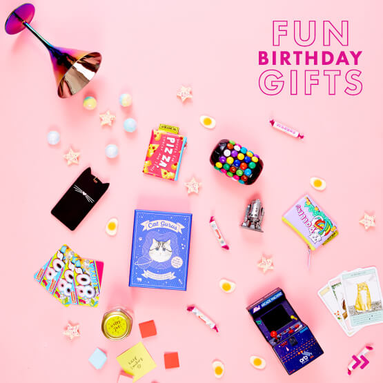 Fun Gifts