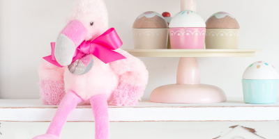 Gifts for Baby Girls