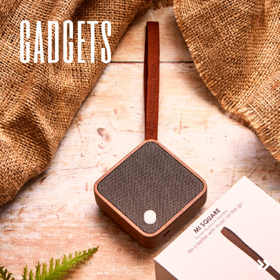 Gadgets for Fathers Day