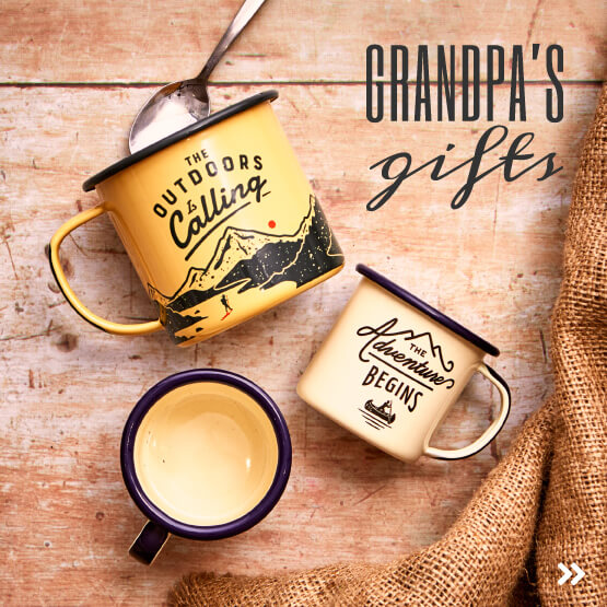 Fathers Day Gifts For Grandad