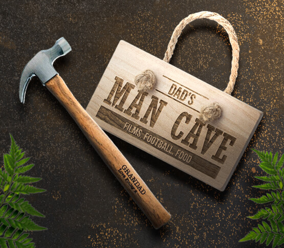 Father's Day Gifts   21st June 2020