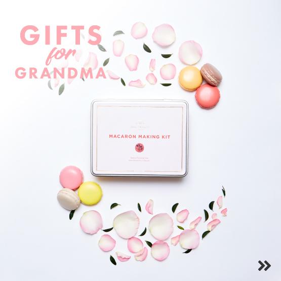 Gifts for Grandma