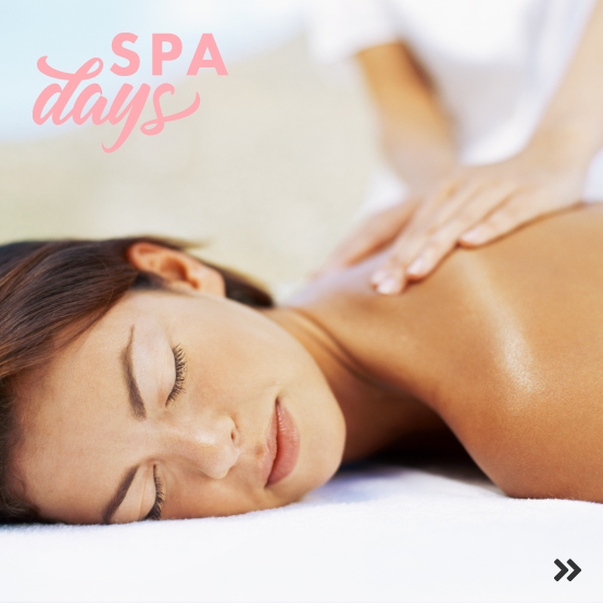Spa Days for Mums