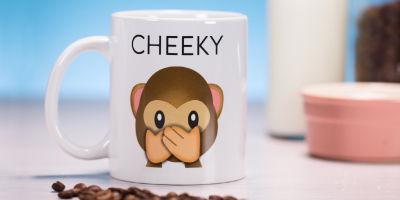 Novelty Mugs