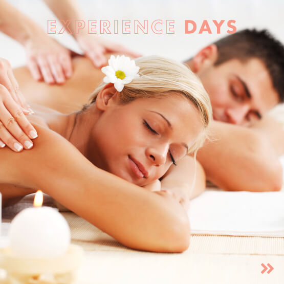 Experience Days for Couples
