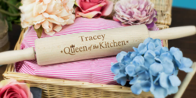 Personalised Gifts for Grandma