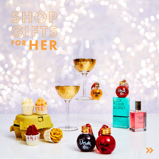 Shop Christmas Gifts for Her