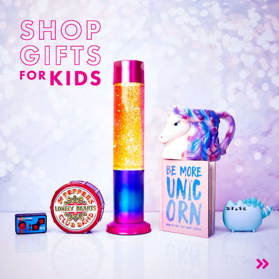 Shop Christmas Gifts for Kids