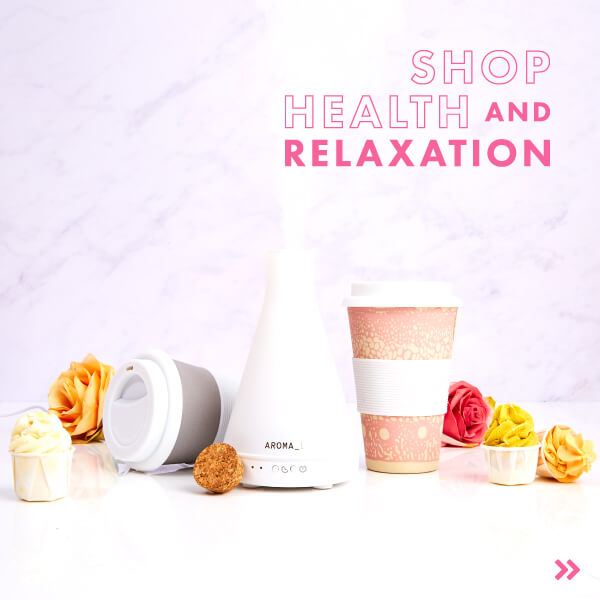 HP Shop Health and Relaxation