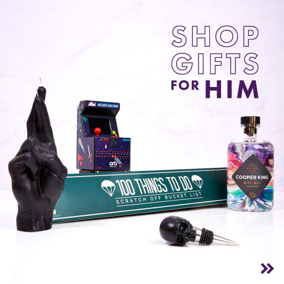 HP Gifts For Him Gift Wizard